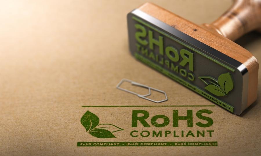 RoHS-konform
