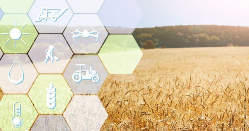 nachhaltige Landtechnik