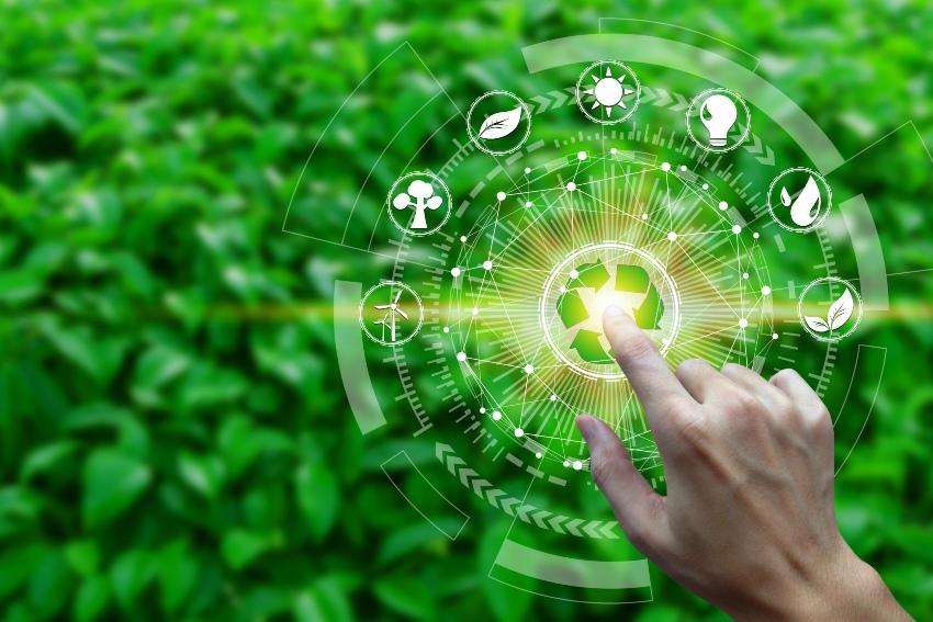 Nachhaltige Landtechnik mit neuen Technologien