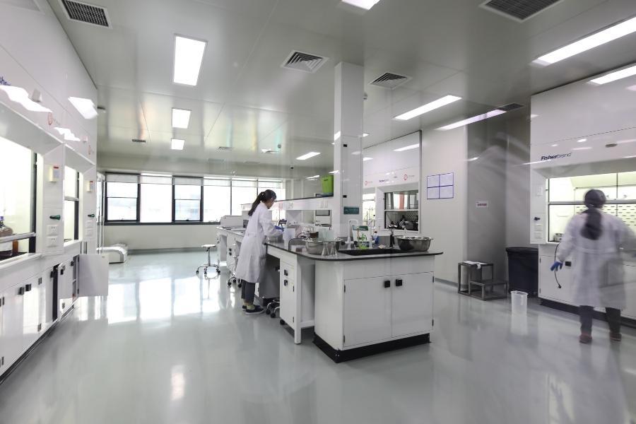 Kostensenkung in der chemischen Industrie Chemical Management