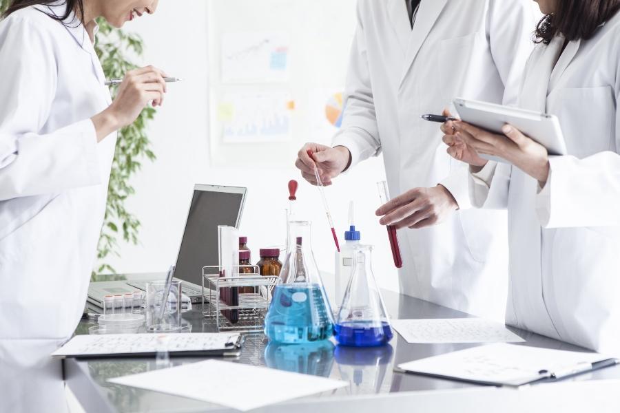 chemische-technologie Chemical Management