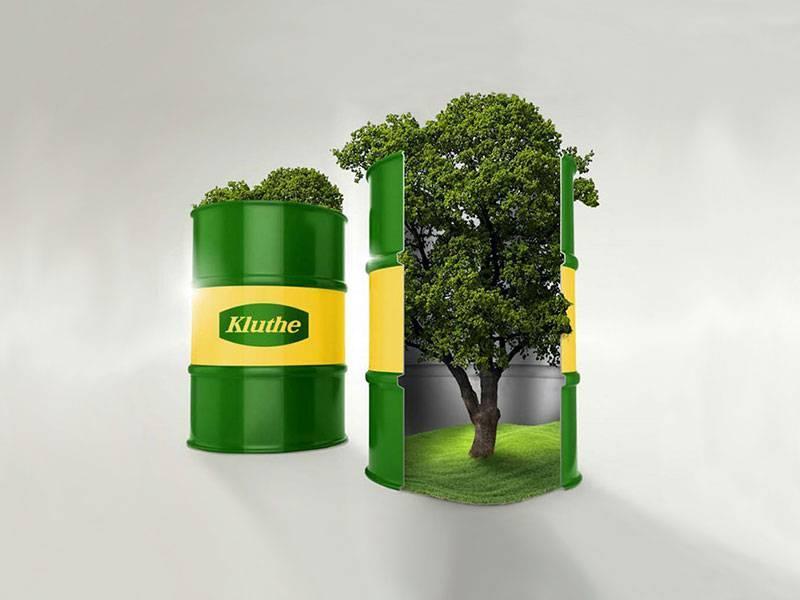 Kluthe und Rematec stehen für Nachhaltigkeit in der chemischen Industrie - Wertstoffaufbereitung